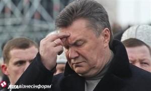 Lentaru Янукович Виктор