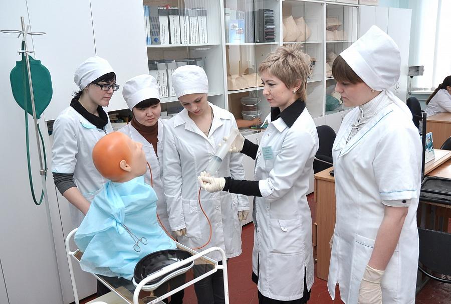 Курсы медсестер мурманск