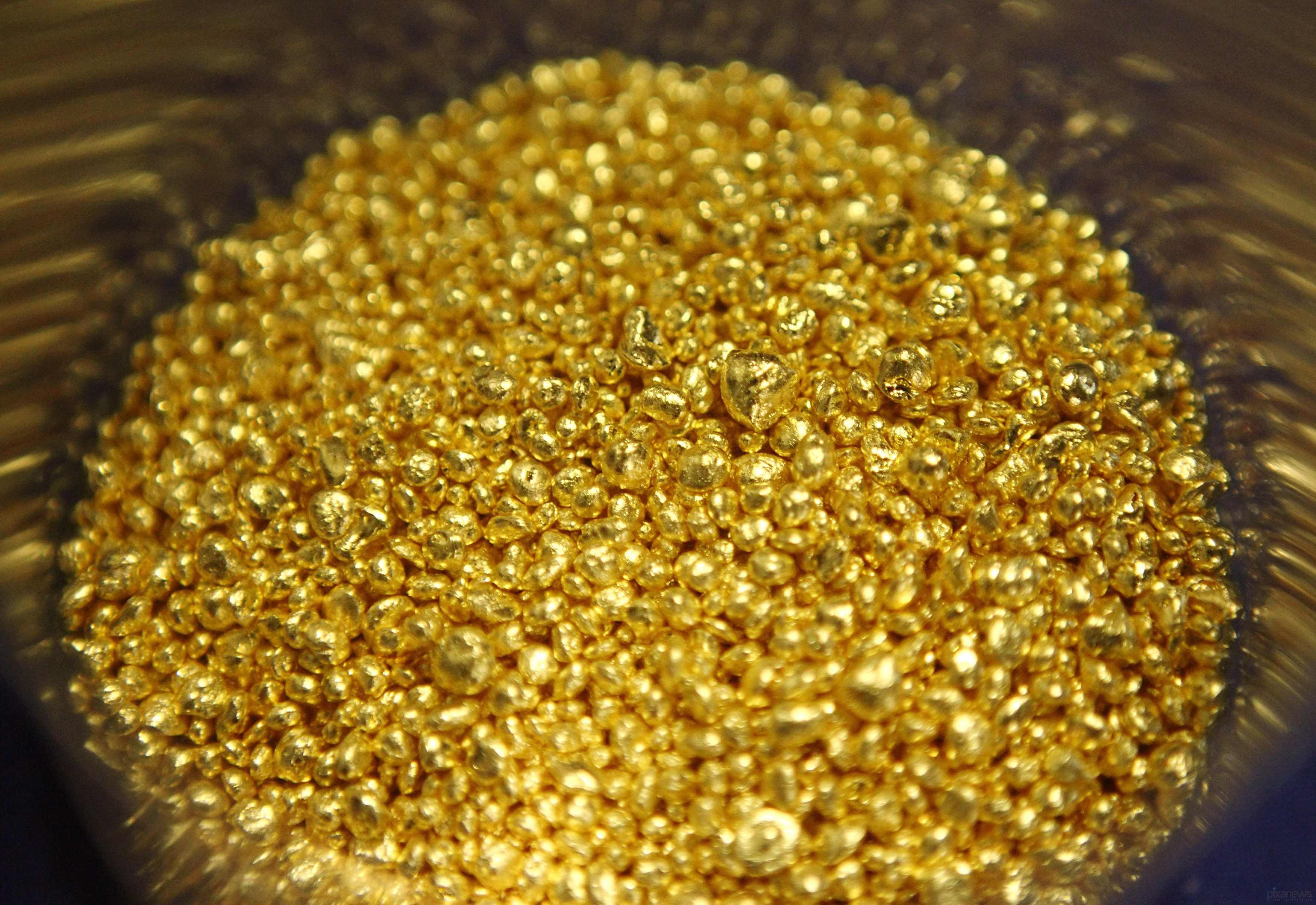 Топ-5 удивительных преимуществ золота для здоровья человека .