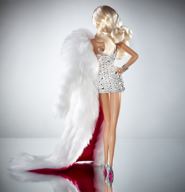 фото красивых девушек блондинок барби