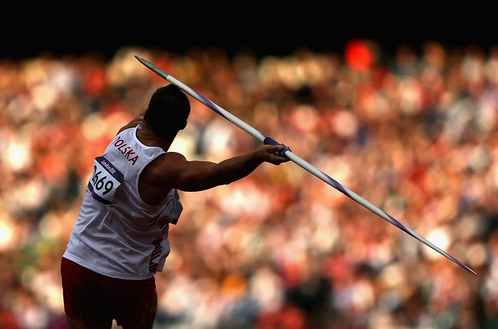 Javelin throw at the Olympics  Wikipedia