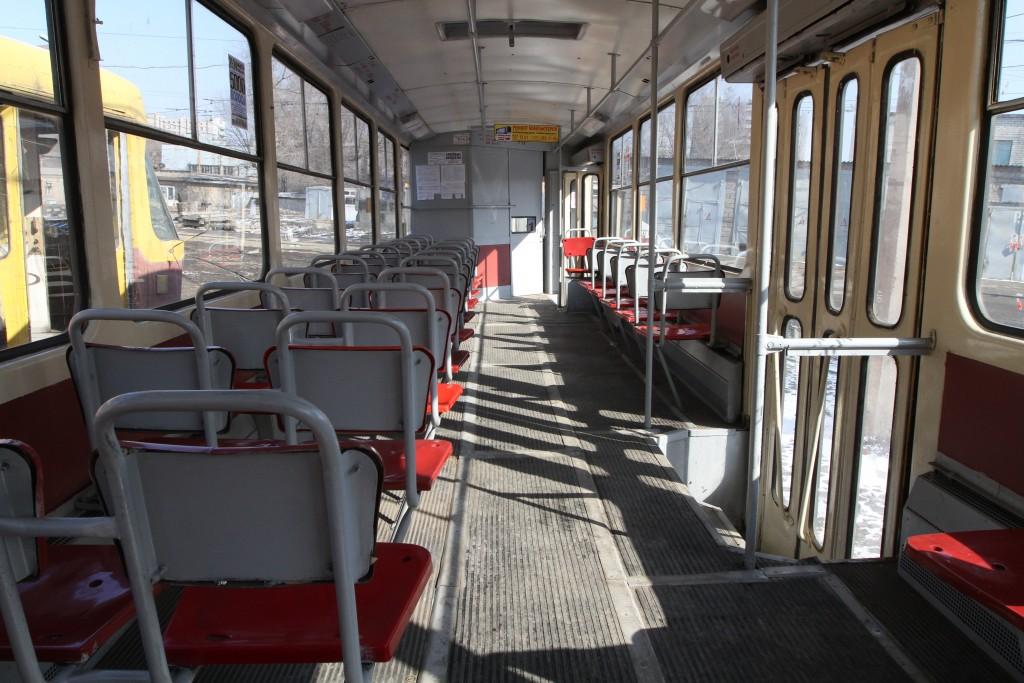 Запорожцы подписывают петицию об установке памятника трамваю
