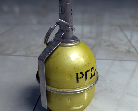 граната РГД-5