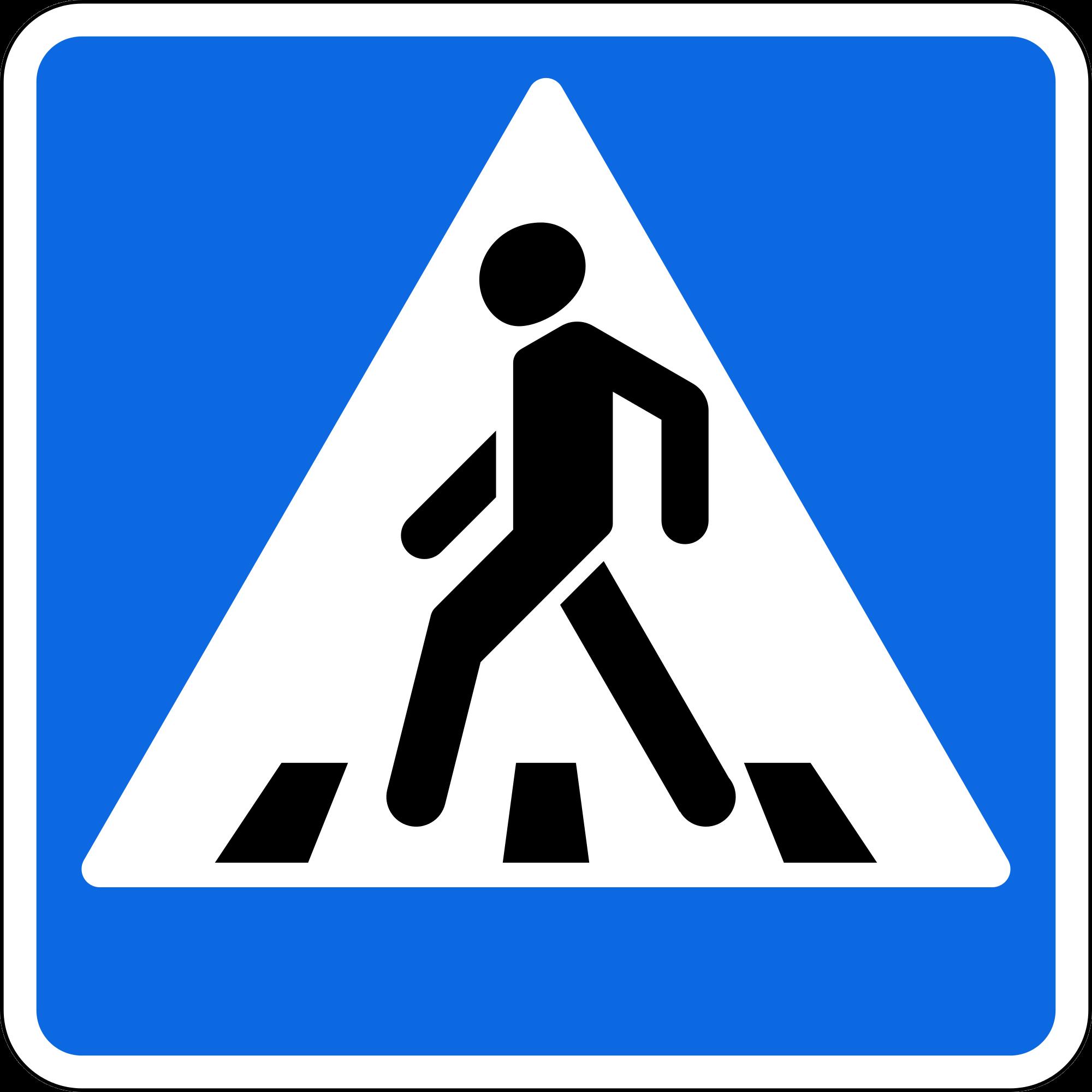 In particolare le regole del traffico a Siena