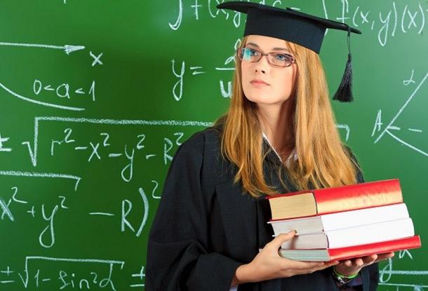 студенты учеба вуз