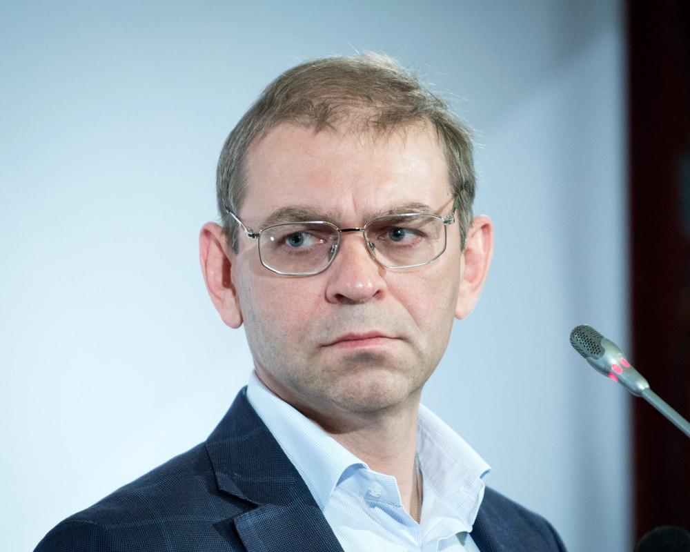 В украинской Раде готовят законопроект о свободном обращении оружия