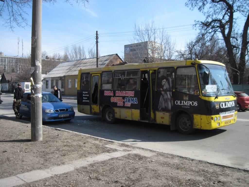 провести маршрутка по 92 пвтобусу вопросы