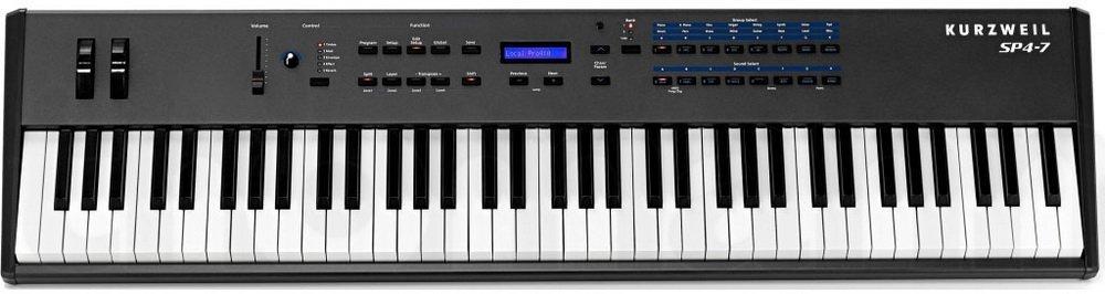Приобретаем профессиональный синтезатор