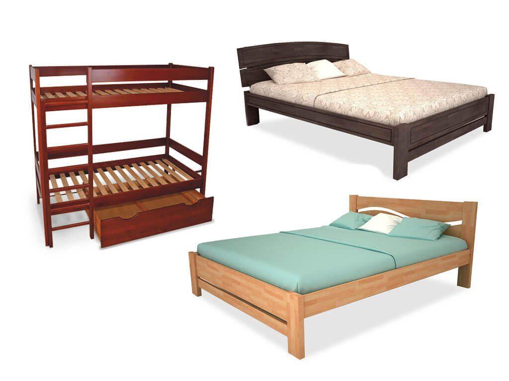 Детские и подростковые двухъярусные кровати